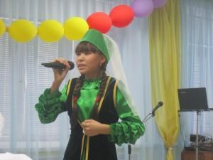 Хисамутдинова Элина