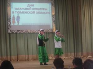 Ойша и Элина Хисамутдиновы