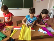 мастерская Очумелые ручки