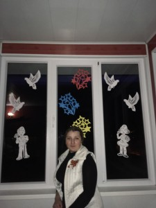 Окна Мукменовы